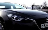 Феноменальная Mazda 3