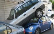 Грамотно паркуем свой автомобиль