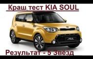 Качественная конструкция Kia Soul