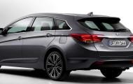 Новенький i40 от  Hyundai