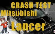 Новое поколение Mitsubishi Lancer