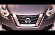 Паркетник Nissan Kicks