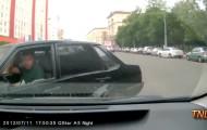 Опасные случаи на дорогах