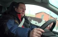 Безопасная дистанция на дороге
