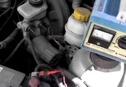 Секреты  качественой зарядки аккумулятора