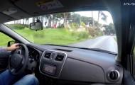 Тест-драйв автомобиля Renault Sandero Stepway