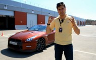 Детальный  тест-драйв  Nissan GT-R