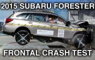 Качество техники  безопасности Subaru Outback