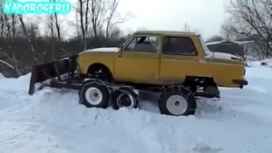 Новая подборка авто приколов