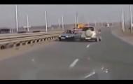 Самые опасные дорожные происшествия