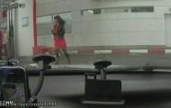 Современная глупость на  дорогах