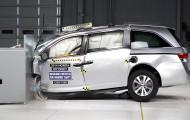 Современная позиция безопасности компании Honda