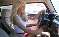 Женская логика вождения