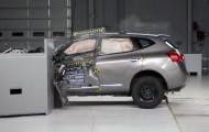 Американский аналог Nissan X-Trail