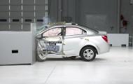 Краткий обзор Chevrolet Sonic