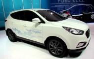 Новый Hyundai ix35 2015
