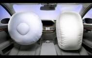 Подушка безопасности на старых автомобилях