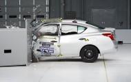 Тестируем седан Nissan Versa