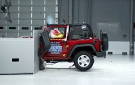 Внедорожник Jeep Wrangler 2