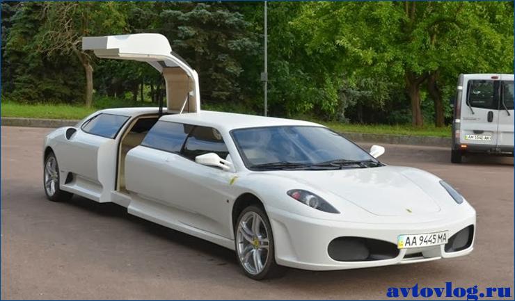 Ferrari-F430-Replica-Limousine-152