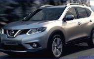 Nissan X-Trail устранил конкурента