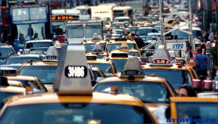 Нью-Йорк. США.