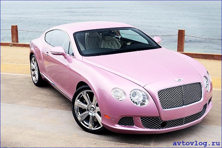Passion-Pink-Bentley-GT