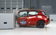 Гибрид Nissan Leaf