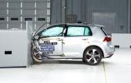 Хэтчбек Volkswagen Golf GTI