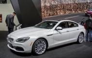 Новейший Gran Coupe