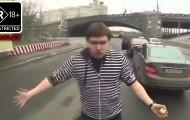 Новые приколы на дорогах