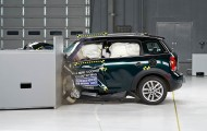 Тест Mini Cooper Countryman