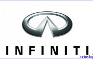 «Инфинити» (Infiniti)