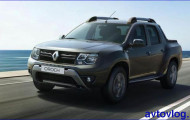 Sandero RS и Renault Duster Oroch: ждем с нетерпением
