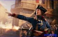 Досадное поражение «Наполеона»
