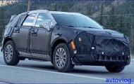 Новинка от Cadillac: встреча уже не за горами