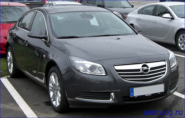 Opel_Insignia_front