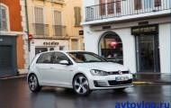 Новый Volkswagen Golf GTI: уникальное творение