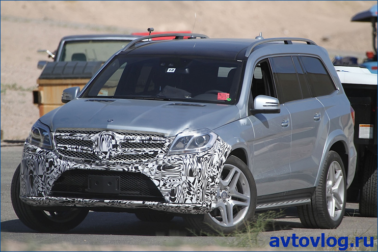 2016-mercedes-benz-gl-facelift-spied-testing-in-the-us_1