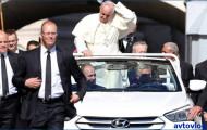 Hyundai Santa Fe: автомобиль для папы