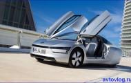 Экономичное «чудо» от компании BMW
