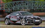 HG-Motorsport Audi TTS: нюансов не бывает?