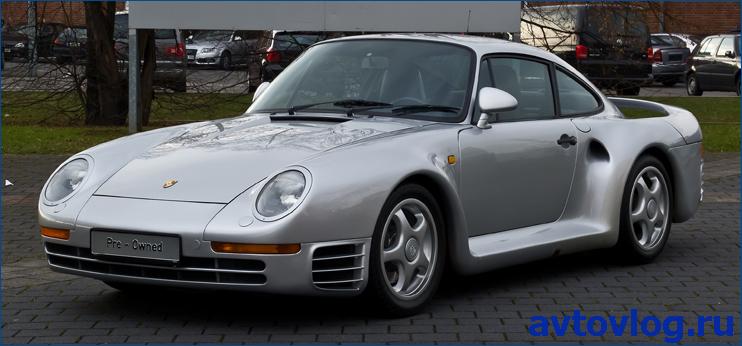 Porsche_959_–_Frontansicht_(1),_21