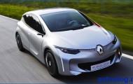 Renault Eolab: сериное будущее
