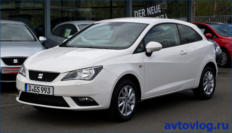 Seat_Ibiza_SC_Style_(6J,_Facelift)_–_Frontansicht,_31