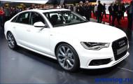 «Диетический» Audi «замахнулся» на книгу рекордов Гиннеса