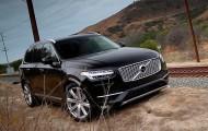 Автомобиль Volvo XC90 2016