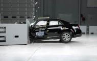 Безопасность от Chrysler 300 2015