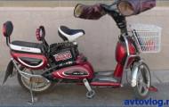 Viper SRT 10: «китайский велосипед»