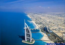 «Восточные сказки» под солнцем ОАЭ
